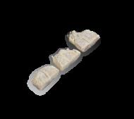 Cachaços de Bacalhau